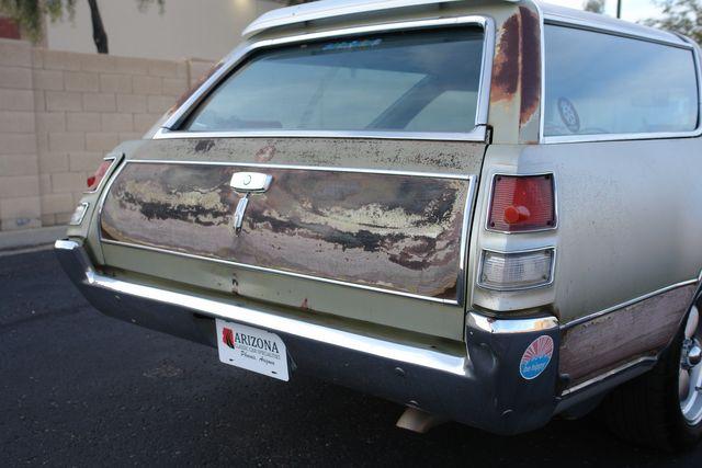 1968 Oldmobile Vista Cruiser Phoenix, AZ 3