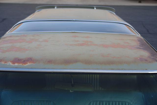 1968 Oldmobile Vista Cruiser Phoenix, AZ 35