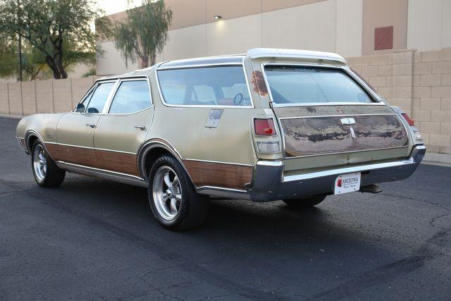 1968 Oldmobile Vista Cruiser Phoenix, AZ 4