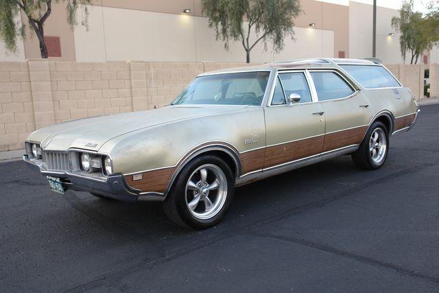 1968 Oldmobile Vista Cruiser Phoenix, AZ 6