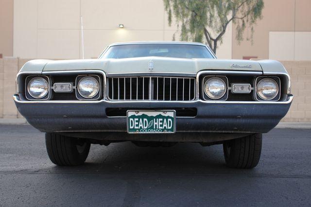 1968 Oldmobile Vista Cruiser Phoenix, AZ 8