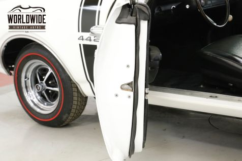 1968 Oldsmobile 442 400 V8 4SPD HURST SHIFTER CA BUILD MUST SEE | Denver, CO | Worldwide Vintage Autos in Denver, CO
