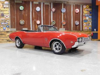 1968 Oldsmobile CUTLASS S V8 AUTO in Mustang, OK 73064