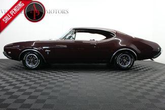 "1968 Oldsmobile CUTLASS ""S"" MODEL V8 AC PS PB in Statesville, NC 28677"