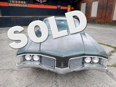 1968 Oldsmobile HOLIDAY COUPE DELTA 88 in , Ohio