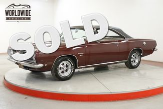 1968 Plymouth BARRACUDA in Denver CO