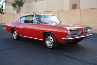 1968 Plymouth Barracuda Formula S Phoenix, AZ