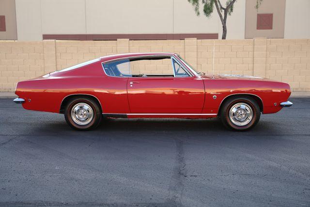 1968 Plymouth Barracuda Formula S Phoenix, AZ 1