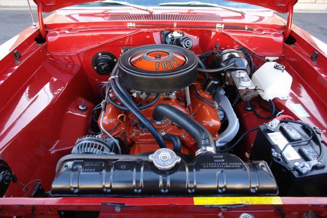 1968 Plymouth Barracuda Formula S Phoenix, AZ 5