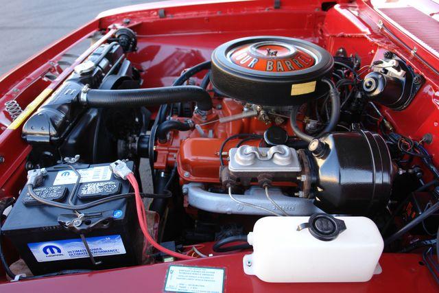 1968 Plymouth Barracuda Formula S Phoenix, AZ 19
