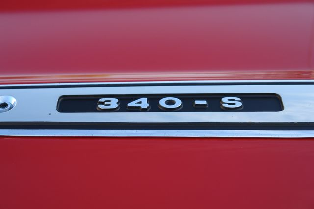 1968 Plymouth Barracuda Formula S Phoenix, AZ 20