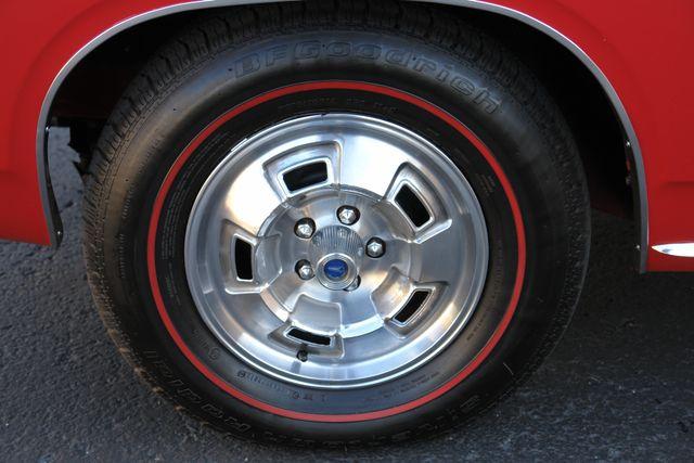 1968 Plymouth Barracuda Formula S Phoenix, AZ 21
