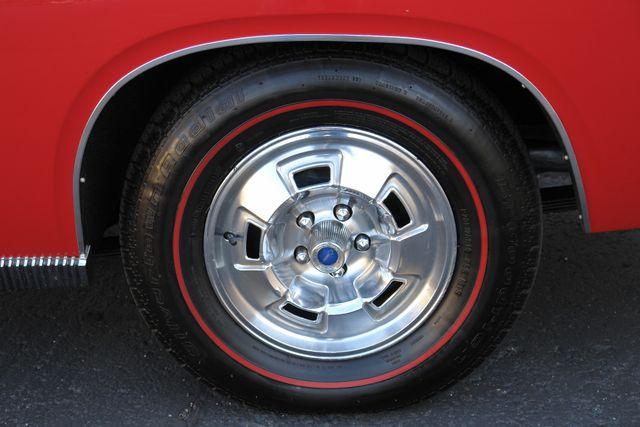 1968 Plymouth Barracuda Formula S Phoenix, AZ 22