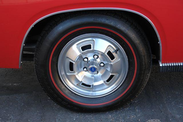 1968 Plymouth Barracuda Formula S Phoenix, AZ 25