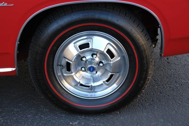 1968 Plymouth Barracuda Formula S Phoenix, AZ 26