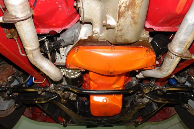 1968 Plymouth Barracuda Formula S Phoenix, AZ 52