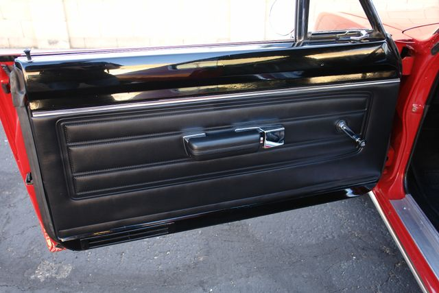 1968 Plymouth Barracuda Formula S Phoenix, AZ 32