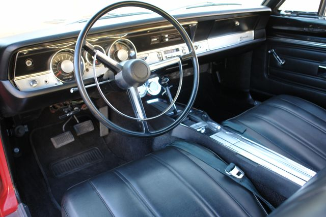 1968 Plymouth Barracuda Formula S Phoenix, AZ 33