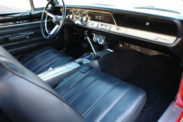 1968 Plymouth Barracuda Formula S Phoenix, AZ 39