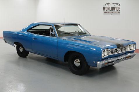 1968 Plymouth SATELLITE RARE. RESTORED. 383 V8 4V. 727. BUCKETS.   Denver, CO   Worldwide Vintage Autos in Denver, CO
