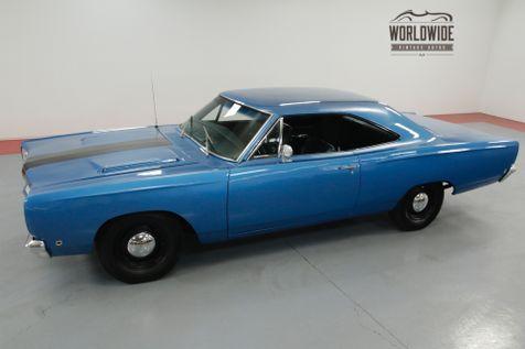 1968 Plymouth SATELLITE RARE. RESTORED. 383 V8 4V. 727. BUCKETS. | Denver, CO | Worldwide Vintage Autos in Denver, CO