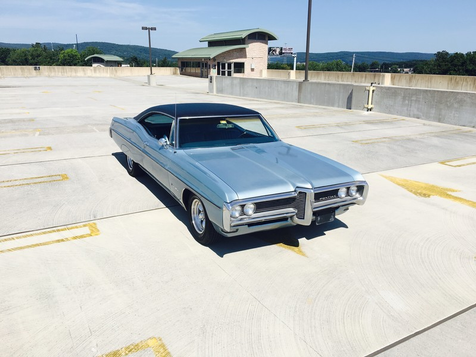 1968 Pontiac Executive  in Bethel, Pennsylvania