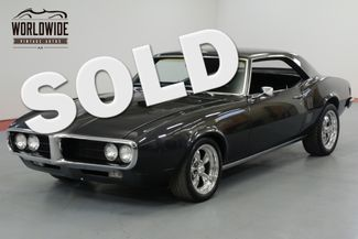 1968 Pontiac FIREBIRD 1968 PONTIAC FIREBIRD REBUILT 350  | Denver, CO | Worldwide Vintage Autos in Denver CO