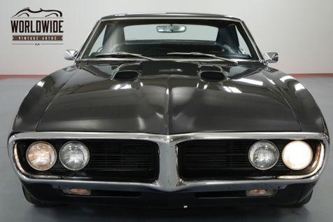 1968 Pontiac FIREBIRD REBUILT 350  | Denver, CO | Worldwide Vintage Autos in Denver, CO
