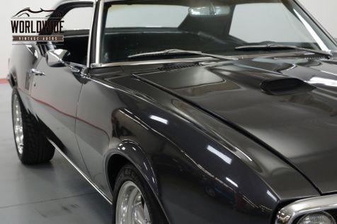1968 Pontiac FIREBIRD 1968 PONTIAC FIREBIRD REBUILT 350  | Denver, CO | Worldwide Vintage Autos in Denver, CO