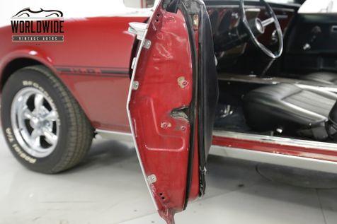 1968 Pontiac FIREBIRD  RARE CONVERTIBLE 350 V8 #'S MATCH. RESTORED   Denver, CO   Worldwide Vintage Autos in Denver, CO