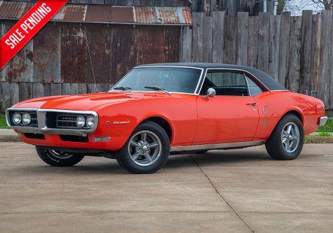1968 Pontiac FIREBIRD  in Wylie, TX
