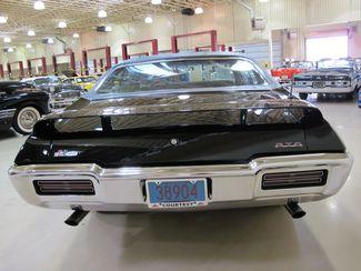 1968 Pontiac GTO 2DR  in Las Vegas, NV