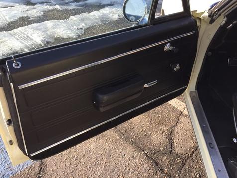 1968 Pontiac GTO    Marriott-Slaterville, UT   Top Line Auto Sales in Marriott-Slaterville, UT