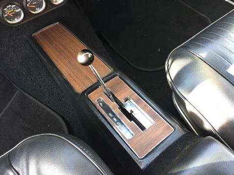 1968 Pontiac GTO  | Ogden, UT | Top Line Auto Sales in Ogden, UT