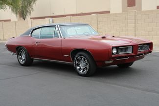 1968 Pontiac GTO Phoenix, AZ