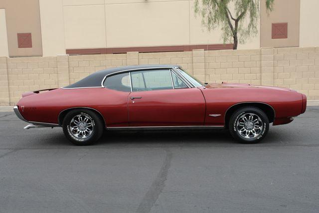 1968 Pontiac GTO Phoenix, AZ 1