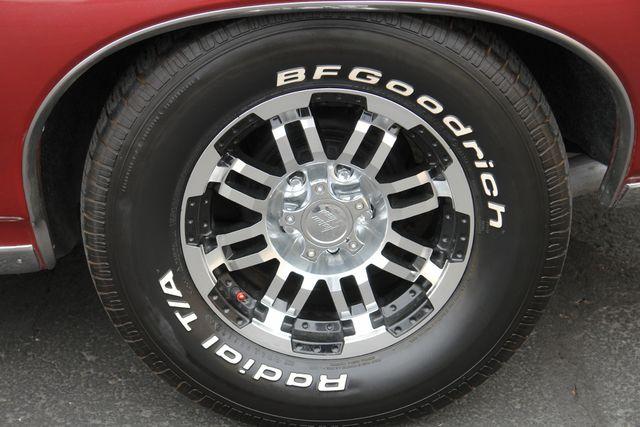 1968 Pontiac GTO Phoenix, AZ 12