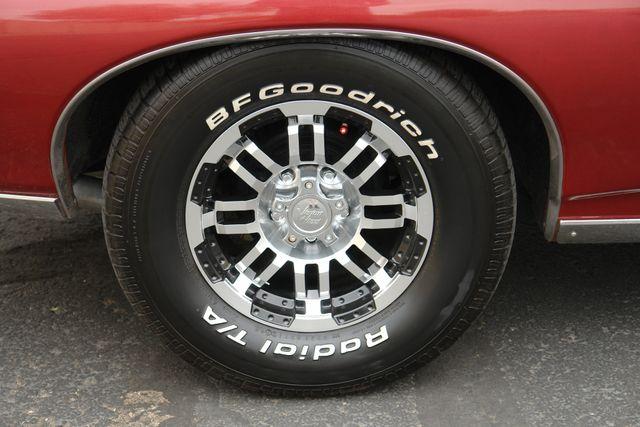 1968 Pontiac GTO Phoenix, AZ 13