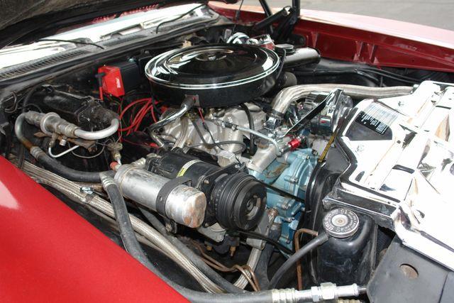 1968 Pontiac GTO Phoenix, AZ 17