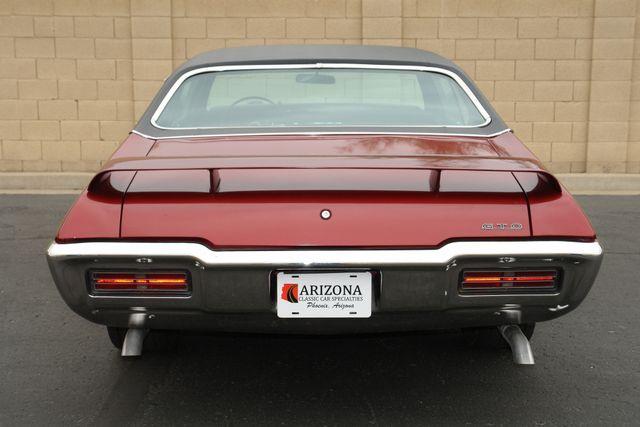 1968 Pontiac GTO Phoenix, AZ 18