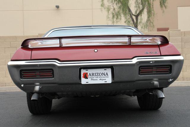 1968 Pontiac GTO Phoenix, AZ 19