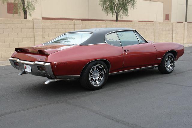 1968 Pontiac GTO Phoenix, AZ 2