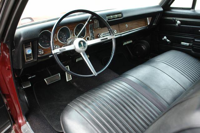 1968 Pontiac GTO Phoenix, AZ 23