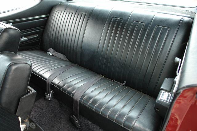 1968 Pontiac GTO Phoenix, AZ 26