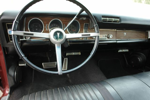 1968 Pontiac GTO Phoenix, AZ 27