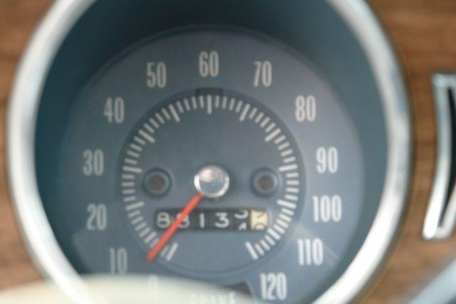 1968 Pontiac GTO Phoenix, AZ 28
