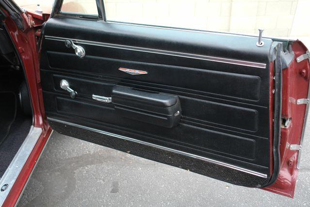 1968 Pontiac GTO Phoenix, AZ 30