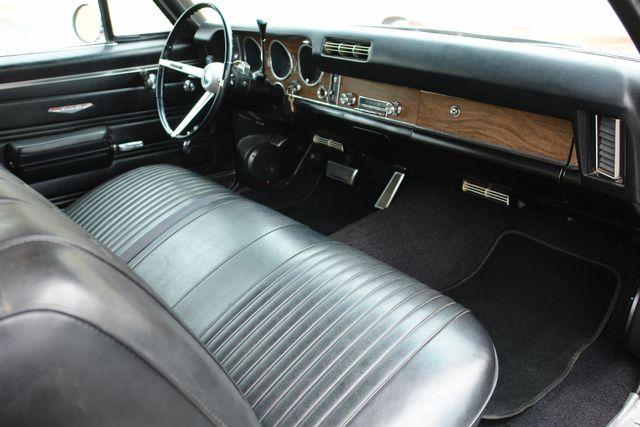 1968 Pontiac GTO Phoenix, AZ 31