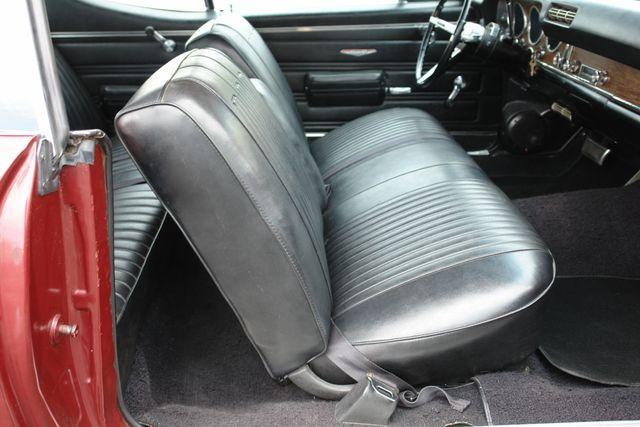 1968 Pontiac GTO Phoenix, AZ 32