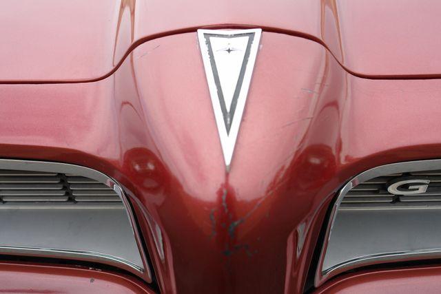 1968 Pontiac GTO Phoenix, AZ 37